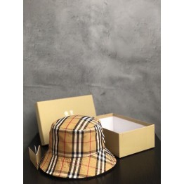 Burberry(バーバリー) バケットハット ASS050043 Updated in 2020.09.14