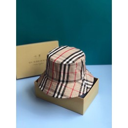 Burberry(バーバリー) バケットハット ASS050044 Updated in 2020.09.14