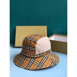 Burberry(バーバリー) バケットハット ASS050048 Updated in 2020.09.14