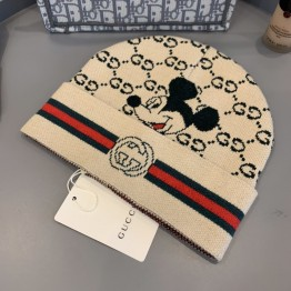 Gucci(グッチ) ニットハット ASS050083 Updated in 2020.09.14
