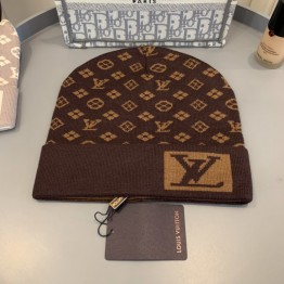Louis Vuitton(ルイヴィトン) ニットハット ASS050114 Updated in 2020.09.14