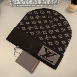 Louis Vuitton(ルイヴィトン) ニットハット ASS050115 Updated in 2020.09.14