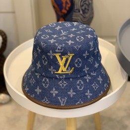 Louis Vuitton(ルイヴィトン) バケットハット ASS050117 Updated in 2020.09.14