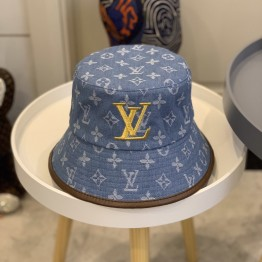 Louis Vuitton(ルイヴィトン) バケットハット ASS050118 Updated in 2020.09.14