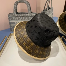Louis Vuitton(ルイヴィトン) バケットハット ASS050120 Updated in 2020.09.14