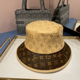 Louis Vuitton(ルイヴィトン) バケットハット ASS050121 Updated in 2020.09.14