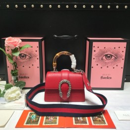 Gucci(グッチ) Bamboo Dionysus バッグ GG010002 Upadated in 2020.10.16