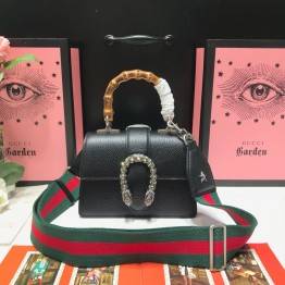 Gucci(グッチ) Bamboo Dionysus バッグ GG010003 Upadated in 2020.10.16