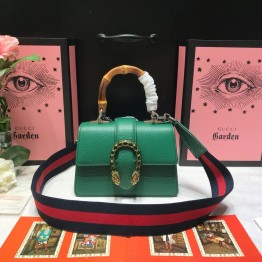 Gucci(グッチ) Bamboo Dionysus バッグ GG010004 Upadated in 2020.10.16