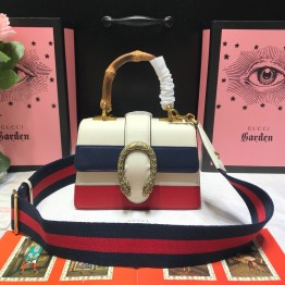 Gucci(グッチ) Bamboo Dionysus バッグ GG010006 Upadated in 2020.10.16