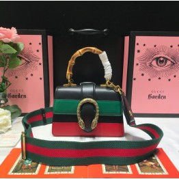 Gucci(グッチ) Bamboo Dionysus バッグ GG010007 Upadated in 2020.10.16