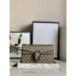 Gucci(グッチ) Dionysus バッグ GG010017 Upadated in 2020.10.16
