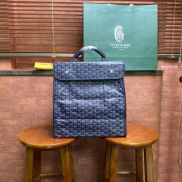 Goyard(ゴーヤード) Saint Lager バックパック GY010001 Updated in 2020.09.07