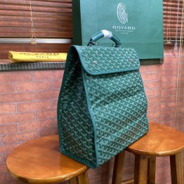 Goyard(ゴーヤード) Saint Lager バックパック GY010003 Updated in 2020.09.07