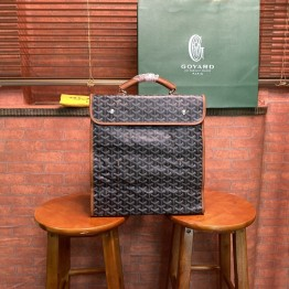 Goyard(ゴーヤード) Saint Lager バックパック GY010004 Updated in 2020.09.07