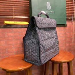 Goyard(ゴーヤード) Saint Lager バックパック GY010005 Updated in 2020.09.07