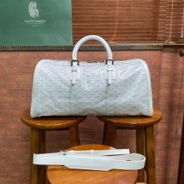 Goyard(ゴーヤード) ダッフルバッグ GY010012 Updated in 2020.09.07