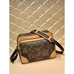 Louis Vuitton(ルイヴィトン) M40359 小さなバッグ LV04010018 Updated in 2020.08.27