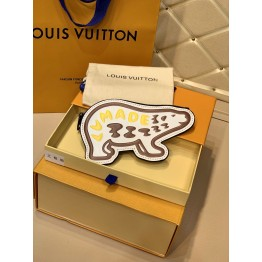 Louis Vuitton(ルイヴィトン) Duck LV MADE 小銭入れ LV04010043 Updated in 2020.08.27
