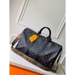 Louis Vuitton(ルイヴィトン) KEEPALL 45 M40560 ダッフルバッグ LV04010052 Updated in 2020.08.27