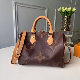 Louis Vuitton(ルイヴィトン) M44602 Speedy Bandoulière 25 ダッフルバッグ LV04010054 Updated in 2020.08.27