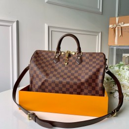 Louis Vuitton(ルイヴィトン) N41366 Speedy 35 ダッフルバッグ LV04010057 Updated in 2020.08.27