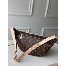 Louis Vuitton(ルイヴィトン) M43644 バンバッグ LV04010062 Updated in 2020.08.27