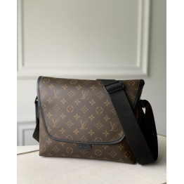 Louis Vuitton(ルイヴィトン) M44223 Monogram Eclipse Odyssey メッセンジャーバッグ LV04010080 Upadated in 2020.12.02