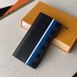 Louis Vuitton(ルイヴィトン) M69540 Brazza 財布 LV04010089 Upadated in 2020.12.02