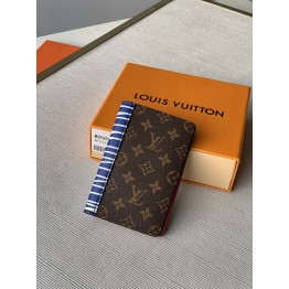 Louis Vuitton(ルイヴィトン) M69701 Virgil Abloh 2020 財布 LV04010092 Upadated in 2020.12.02