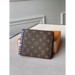 Louis Vuitton(ルイヴィトン) M69699 Multiple 財布 LV04010093 Upadated in 2020.12.02
