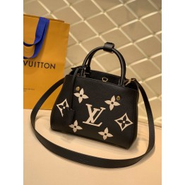 Louis Vuitton(ルイヴィトン) M41053 Montaigne バッグ LV04020102 Updated in 2020.10.13