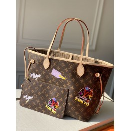 Louis Vuitton(ルイヴィトン) M40995 Neverfull バッグ LV04020148 Updated in 2020.10.13