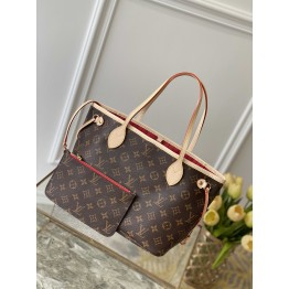 Louis Vuitton(ルイヴィトン) M41000 Neverfull バッグ LV04020157 Updated in 2020.10.13