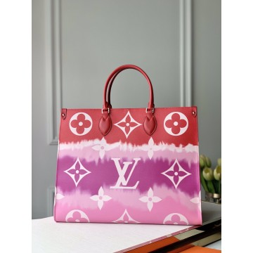 Louis Vuitton(ルイヴィトン) M45121 Onthego バッグ LV04020191 Updated in 2020.10.13