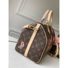 Louis Vuitton(ルイヴィトン) M41112 Speedy 30 バッグ LV04020228 Updated in 2020.10.13