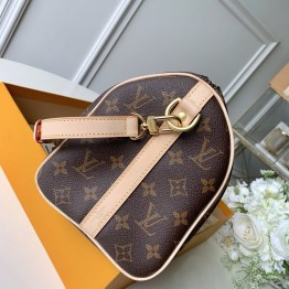 Louis Vuitton(ルイヴィトン) M41113 Speedy 25 バッグ LV04020233 Updated in 2020.10.13