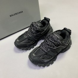 Balenciaga(バレンシアガ) Tess s.Gomma MAILLE スニーカー MS120028 Updated in 2020.08.31