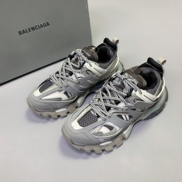 Balenciaga(バレンシアガ) Tess s.Gomma MAILLE スニーカー MS120029 Updated in 2020.08.31