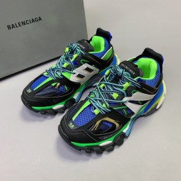 Balenciaga(バレンシアガ) Tess s.Gomma MAILLE スニーカー MS120032 Updated in 2020.08.31