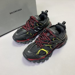 Balenciaga(バレンシアガ) Tess s.Gomma MAILLE スニーカー MS120034 Updated in 2020.08.31