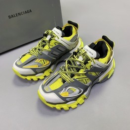 Balenciaga(バレンシアガ) Tess s.Gomma MAILLE スニーカー MS120035 Updated in 2020.08.31