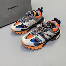 Balenciaga(バレンシアガ) Tess s.Gomma MAILLE スニーカー MS120037 Updated in 2020.08.31