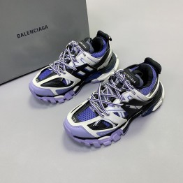 Balenciaga(バレンシアガ) Tess s.Gomma MAILLE スニーカー MS120038 Updated in 2020.08.31