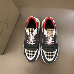 Burberry(バーバリー) 2020 スニーカー MS120050 Updated in 2020.09.09