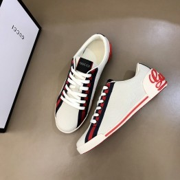 Gucci(グッチ) スニーカー MS120114 Updated in 2020.09.09