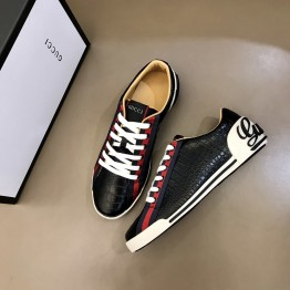 Gucci(グッチ) スニーカー MS120116 Updated in 2020.09.09