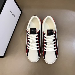 Gucci(グッチ) スニーカー MS120117 Updated in 2020.09.09