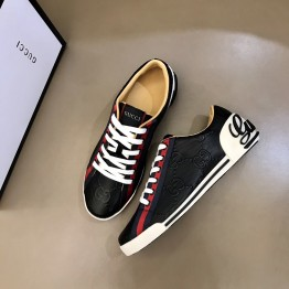 Gucci(グッチ) スニーカー MS120118 Updated in 2020.09.09