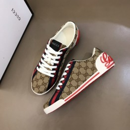 Gucci(グッチ) スニーカー MS120120 Updated in 2020.09.09